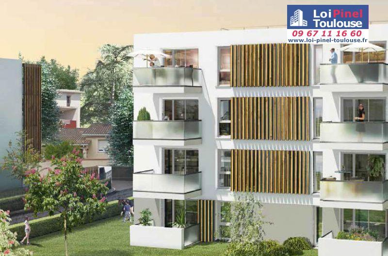 Appartements neufs launaguet t1 t2 t3 loi pinel for Appartement neuf bordeaux loi pinel