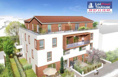 Loi pinel toulouse immobilier neuf sur toulouse for Loi immobilier neuf