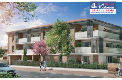 Loi pinel toulouse immobilier neuf sur toulouse for Loi achat immobilier neuf