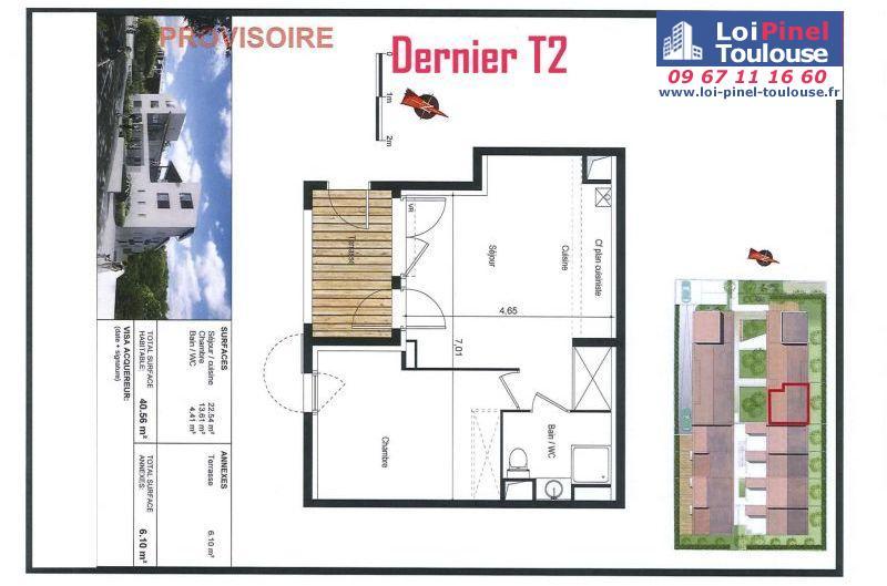 Appartements neufs à Saint Jean