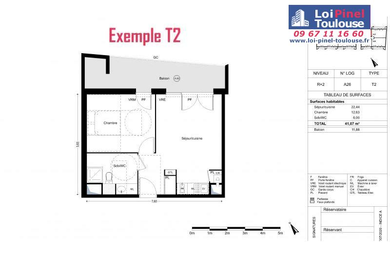Appartements neufs à L'Union