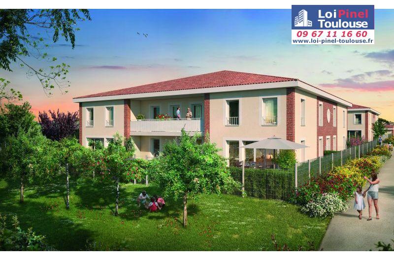 Appartements neufs à Balma