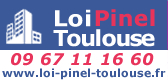 Loi Pinel Toulouse